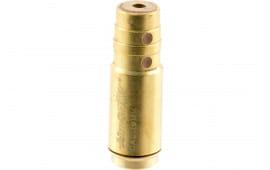 Aimshot BS9MM Boresight Laser 9mm Luger Brass