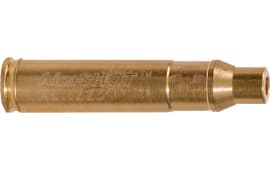 Aimshot BS223 Boresight Laser 223 Remington Brass