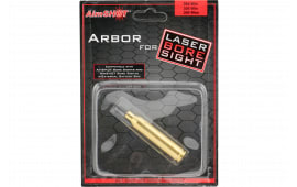 Aimshot AR264 Arbor 264 Winchester Boresighter 264 Win/300 Win Brass