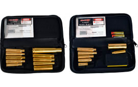 Aimshot Ktmasterred Master Rifle Laser Boresighter Kit Multiple Brass