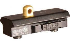 Aimshot Mtkmqrba Quick Release KeyMod Bipod Adapter