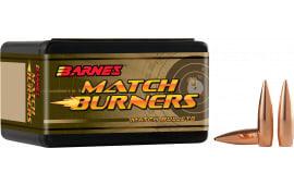 Barnes Bullets 30864 .243 112 BT Match 100