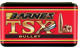 Barnes Bullets 30615 Rifle 458 Caliber .458 300 GR TSX FB 20 Box