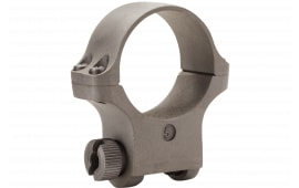 Ruger 90319 Clam Pack Single Ring High 30mm Diameter Hawkeye Matte Stainless