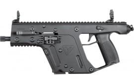 Kriss KV10PBL20 Vector SDP G2 10MM 5.5 Threaded Black 15rd
