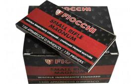 Fiocchi 446SMRZP Small Rifle Zero Primer 1500/8