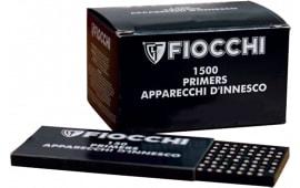 Fiocchi 535LP Large Pistol Primer 1500/8