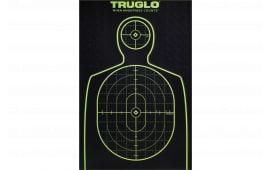 TruGlo TG13A6 Tru-See Splatter Handgun 6 Pack