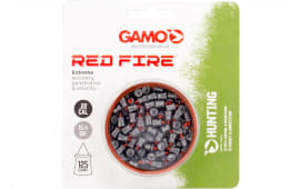 Gamo 632270454 Red Fire .22 Pellet Lead 125