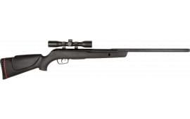 Gamo 6110017154 Varmint Air Rifle Break Open .177 Pellet Black