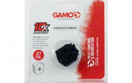 Gamo 621258554 10X QUICK-SHOT Swarm 177