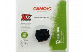 Gamo 621258654 10X QUICK-SHOT Swarm 22