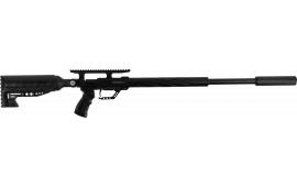 Gamo 611120454 TC Big Bore Air Rifle Semi-Auto .45 Black