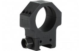 Sig Sauer Electro-Optics SOA10003 Alpha Hunting Ring Set 30mm Dia Low Steel Black Matte
