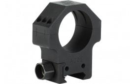"Sig Sauer Electro-Optics SOA10007 Alpha Hunting Ring Set 1"" Dia Medium Steel Black Matte"