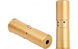 Sightmark SM39008 20GA Laser Boresighter Cartridge Chamber Brass