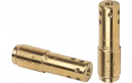 Sightmark SM39015 Laser Boresighter Cartridge 9mm Luger Chamber Brass