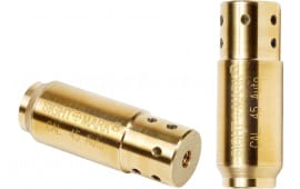 Sightmark SM39017 Laser Boresighter Cartridge 45 Colt (LC) Brass