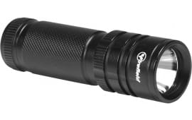 Firefield FF73011K Tactical Mini Flashlight Kit 180 Lumens CR123A Lithium Black