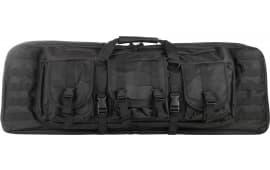 """NcStar CVDC2946B-36 Double Carbine CASE/BLACK/36"""""""