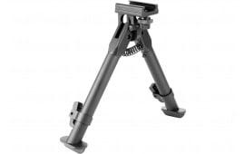 """Aim Sports Bparss AR Bipod Black Aluminum 6.5-9"""""""