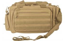 NcStar CVCRB2950T Competition Range BAG/TAN