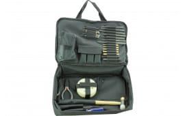 NCStar Tgsetk Essential Gunsmith Tool Kit