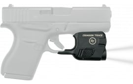 Crimson Trace LTG773 Lightguard Glock 42/43