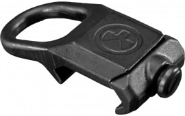 Magpul MAG502-BLK RSA Black Steel Picatinny