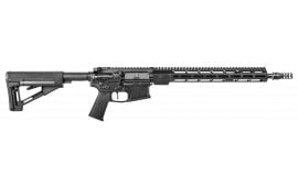 "ZEV RIFLE-TR15-BIL-556-16-B 5.56 16"" Rifle Black"