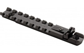 Tactical Solutions BMINTSB01 Integral Mount For Browning Buckmark Picatinny Style Black Finish Integral