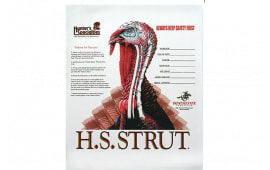 Hunters Specialties 06850 Turkey Pattern Targets 12 Pack