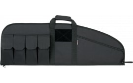 "Allen 10642 Combat Tactical Rifle Case 37"" Black"