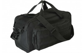 Allen 2205 Range Ammo Bag Tactical Cordura Black