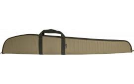 """Allen 60452 Durango Shotgun Case 52"""" TAN/BLACK"""