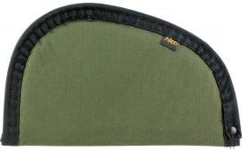 """Allen 728 Cloth Handgun Case 8"""" Endura Textured Camo/Earth Tone"""