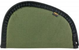 """Allen 7211 Cloth Handgun Case 11"""" Endura Textured Camo/Earth Tone"""