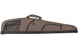 "Allen 99546 Daytona Scoped Rifle Case 46"" Green/Tan"