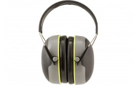 3M Peltor 97041 Sport Bulls Eye Earmuff 27 dB Gray/Black