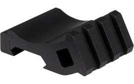Weaver Mounts 99671 Adapter Offset Rail Black