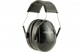 3M Peltor 97070 Small Hearing Protection Earmuff 22 dB Black