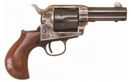 Cimarron CA346 Thunderer 45LC 3.5 Case Hardened Revolver