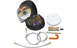 Otis FG645 Professional Pistol Cleaning System 9mm-.45cal 1 Kit