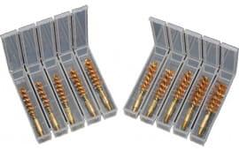 Otis FG380BP Bore Brush Cleaning Variety Pack Brass