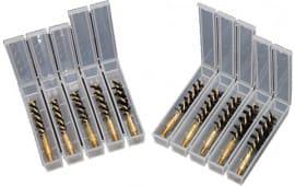 Otis FG380BPN Bore Brush Cleaning Variety Pack 10 Pack Nylon