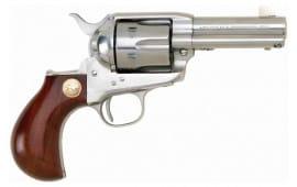 Cimarron CA4506 Stainless Thunderer 45LC 3.5 Revolver