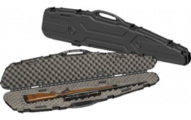 Plano 151101 Pillared Single Rifle/Shotgun Case Plastic Contoured