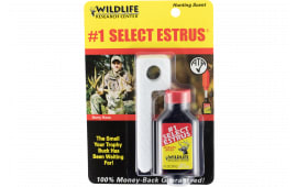 Wildlife Research 401 Trails End Attractor Whitetail 1 oz