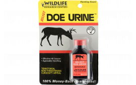 Wildlife Research 410 Trails End Attractor Whitetail 1 oz