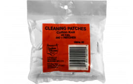 Southern Bloomer 102 Cleaning Patches .22 Cal